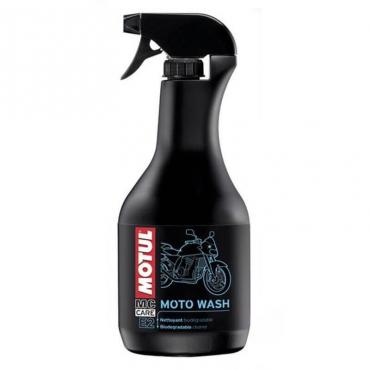 Motul® Moto Wash cleaner for Solex - Spare parts for Solex - Solex Me