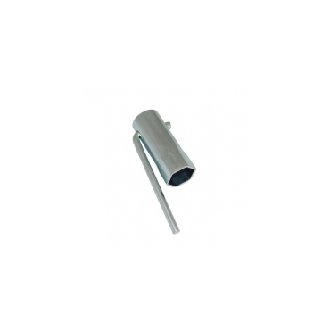 Spark plug wrench with folding handle - Spare parts for Solex - Solex Me