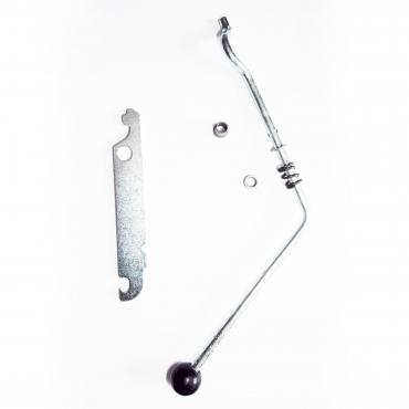 Complete lifting system for Solex 5000 - Spare parts for Solex - Solex Me