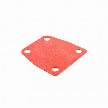 Red pump diaphragm for Solex - Spare parts for Solex - Solex Me