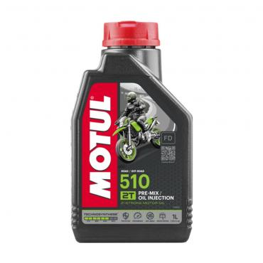 Motul® for Solex 510 for mixing - Spare parts for Solex - Solex Me