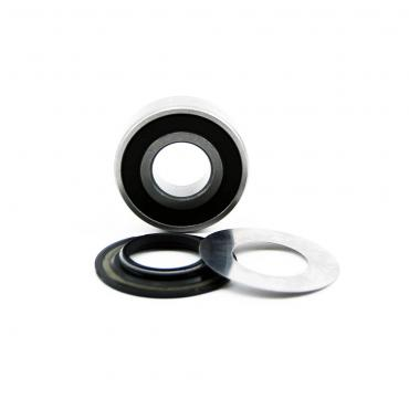 FDM bearing with spinnaker seal and shim washer for Solex 3800 (old model) - Spare parts for Solex - Solex Me