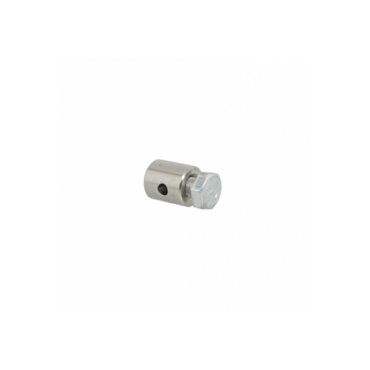 Cable clamp 8 mm x 9 mm - Spare parts for Solex - Solex Me