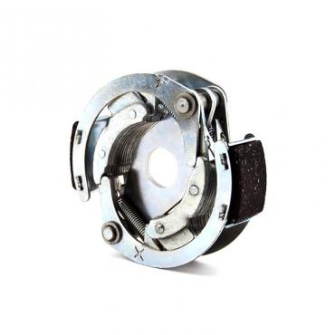 Complete clutch for Solex 3800 - Spare parts for Solex - Solex Me