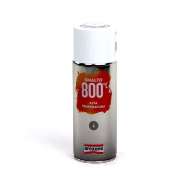 Arexons High Temperature Clear Coating Spray - Solex Me - Spare parts for Solex - Solex Me