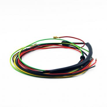 Complete electrical harness for Solex - Spare parts for Solex - Solex Me