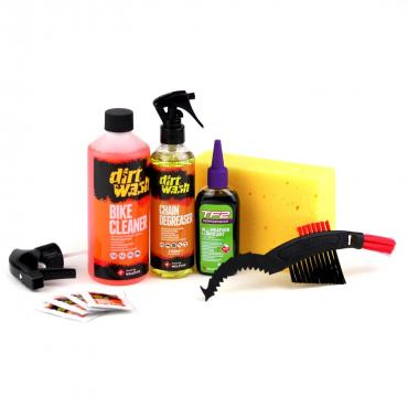 Complete Weldtite DirtWash cleaning kit - Spare parts for Solex - Solex Me